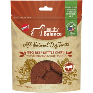 Healthy Balance Kettle Chips 4.5oz-Beef