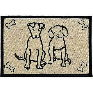 "Bella Fashion Mats 12.75""X19""-Pals"