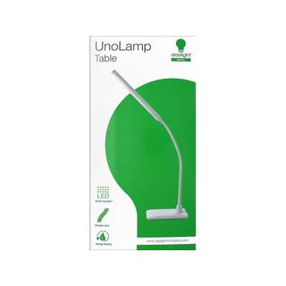 Daylight Table Lamp UnoLamp Single Head