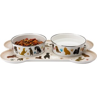 Sit-N-Stay Classic Large Dog Set-Large Dog