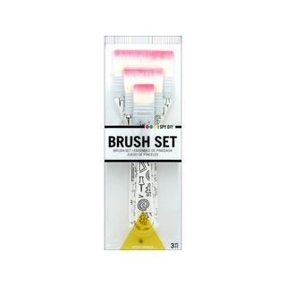 Darice I Spy DIY Brush Set 3pc
