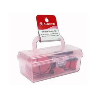 Singer Sew Cute Sewing Kit Tool Box