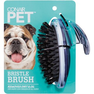 Groom-Me Bristle Brush