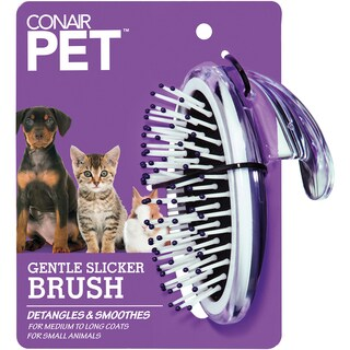 Groom-Me Gentle Slicker Brush