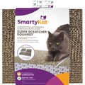 SmartyKat Super Scratcher Squared 2pk