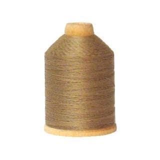 YLI 100-percent Cotton Quilting Thread 1000yd Ecru
