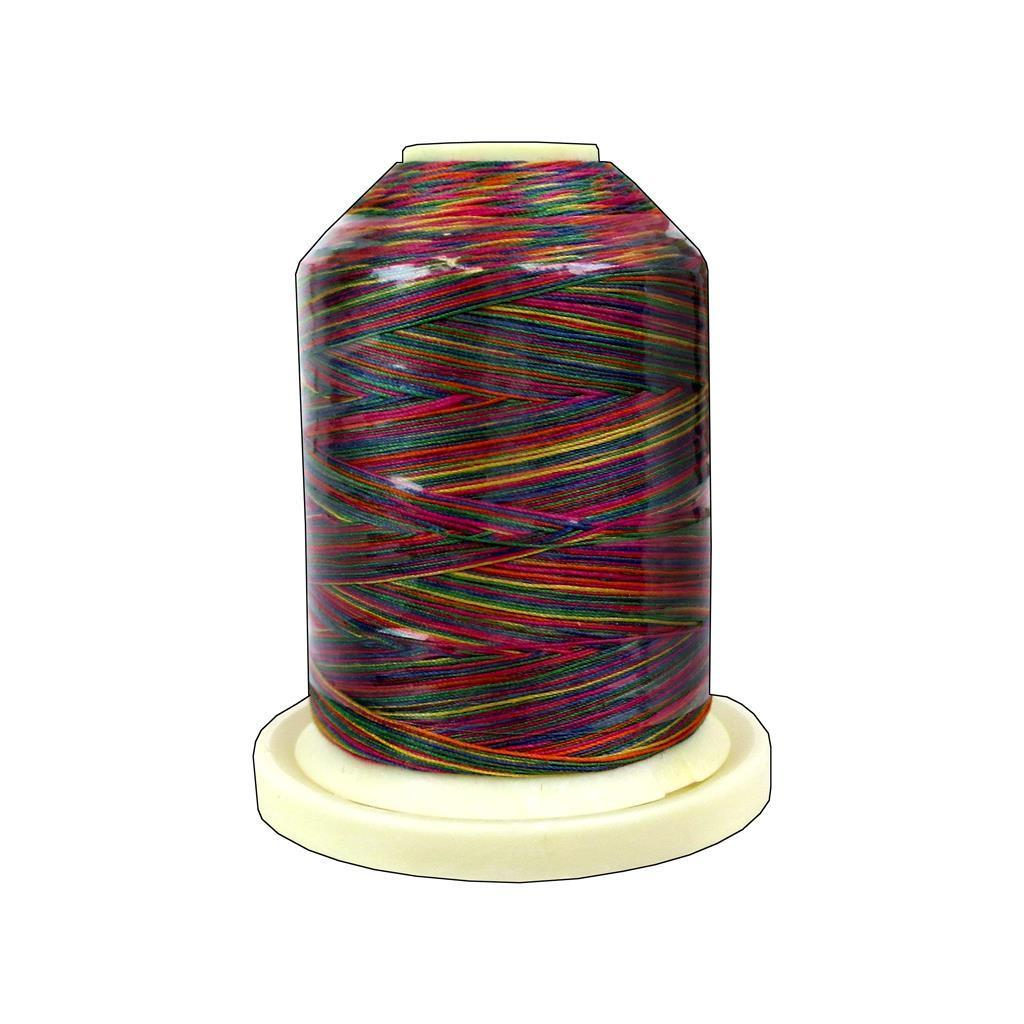 American Signature 100%Ctn Quilt Thread 700yd Var Tiedye ...