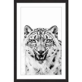 Second Sight' Framed Painting Print
