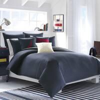 Nautica Seaward Navy Comforter Set