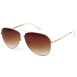 Pop Fashionwear Top Line Metal Aviator Sunglasses