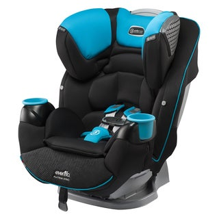 Evenflo Platinum SafeMax All-In-One Car Seat, Marshall