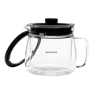 Bonavita BV61500CAD Bonavita 5-Cup Double Walled Glass Carafe