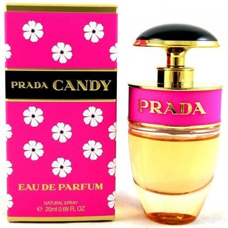 Prada Candy Women's 0.68-ounce Eau de Parfum Spray