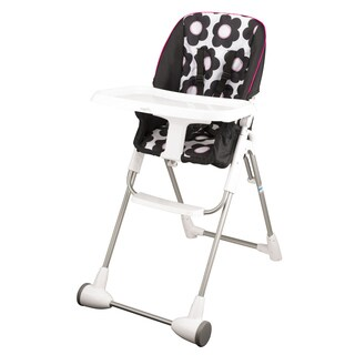 Shop Creative Outdoor Folding Baby High Chair Blue Free