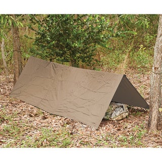 Snugpak All-Weather Coyote Shelter