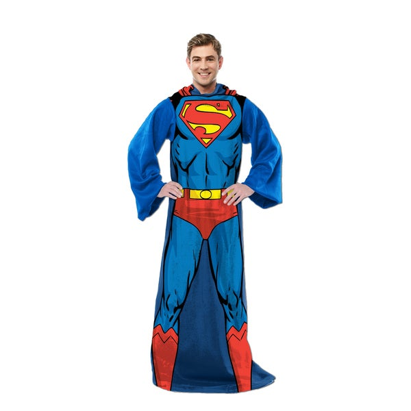 Superman Action Superman Throw