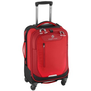 Eagle Creek Expanse AWD 22-inch Expandable Carry On Spinner Suitcase (2 options available)