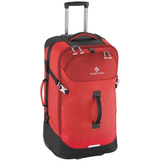 Eagle Creek Expanse 29-inch Flatbed Rolling Duffel Bag (3 options available)