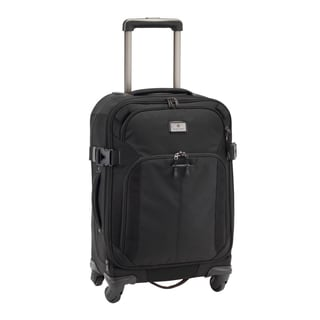 Eagle Creek EC Adventure 22-inch Expandable Carry On Spinner Suitcase