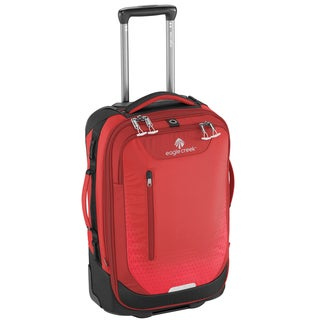 Eagle Creek Expanse 21-inch International Carry On Rolling Suitcase