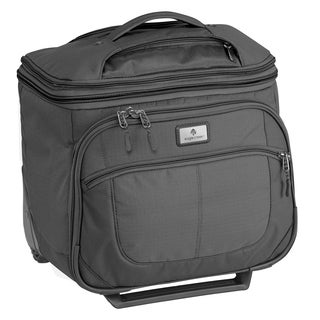 Eagle Creek EC Adventure 12-inch Pop Top Carry On Rolling Tote Bag
