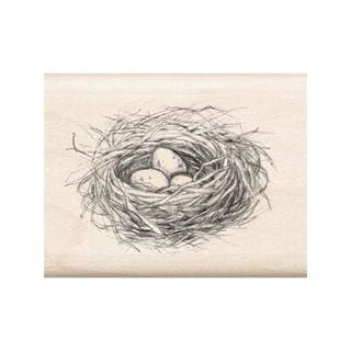 Inkadinkado Wood Stamp Nest