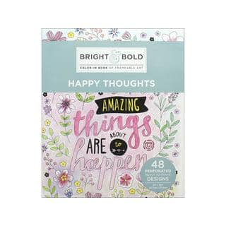 Darice B&B Happy Thoughts Coloring Bk https://ak1.ostkcdn.com/images/products/15297803/P21765458.jpg?impolicy=medium