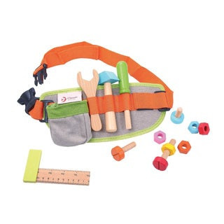 Classic World Toys Tool Belt