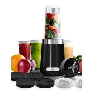 Big Boss 600 Watt Healthy 15 Piece Blender