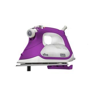 Oliso TG1100 Smart Iron, Purple
