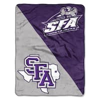 COL 659 Stephen F Austin St Halftone Micro Throw