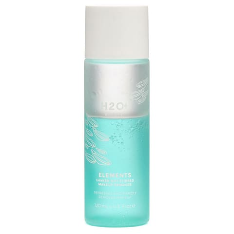 H2O Plus Elements Shaken Not Stirred 4-ounce Makeup Remover