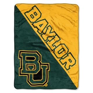 COL 659 Baylor Halftone Micro Throw