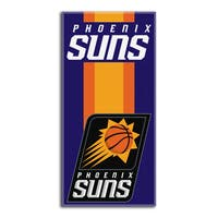 NBA 620 Suns Zone Read Beach Towel