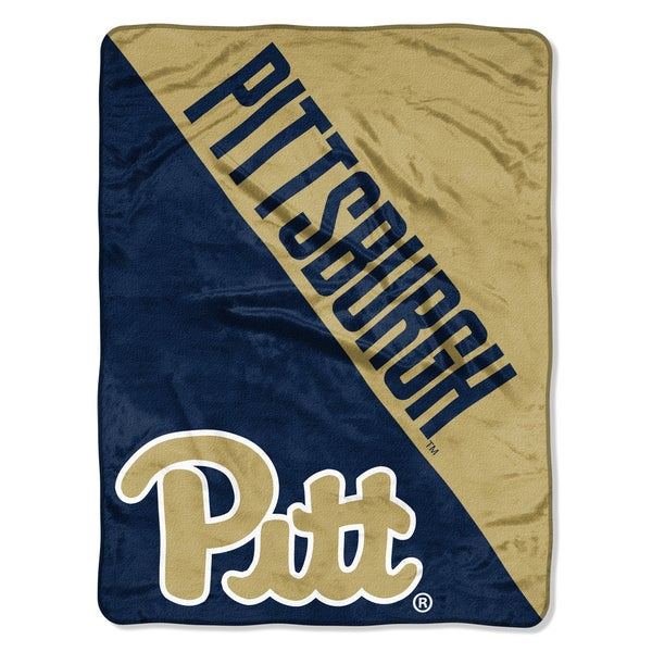 COL 659 Pittsburgh Halftone Micro Throw