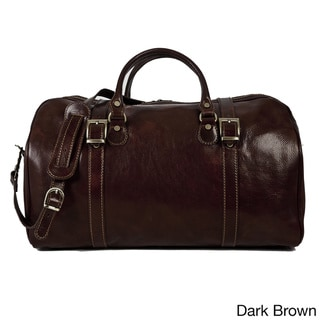 a68d2d344f2 Leather Duffel Bags   Find Great Bags Deals Shopping at Overstock.com