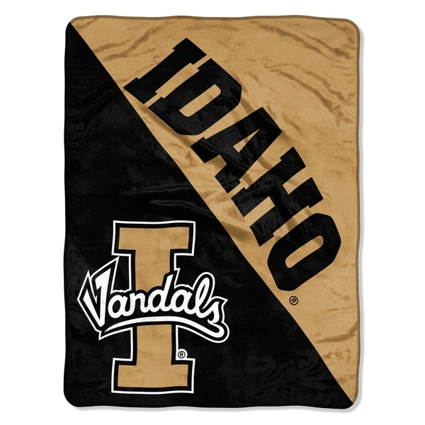 COL 659 Idaho Halftone Micro Throw