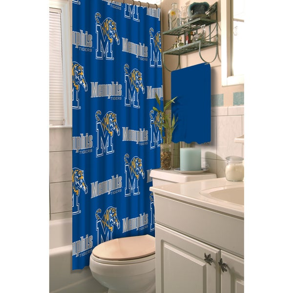COL 903 Memphis Shower Curtain