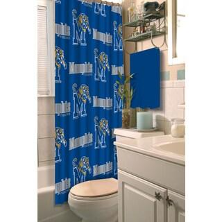 COL 903 Memphis Shower Curtain