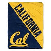 COL 659 Cal Berkeley Halftone Micro Throw