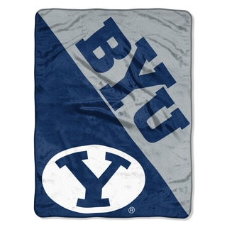 COL 659 BYU Halftone Micro Throw