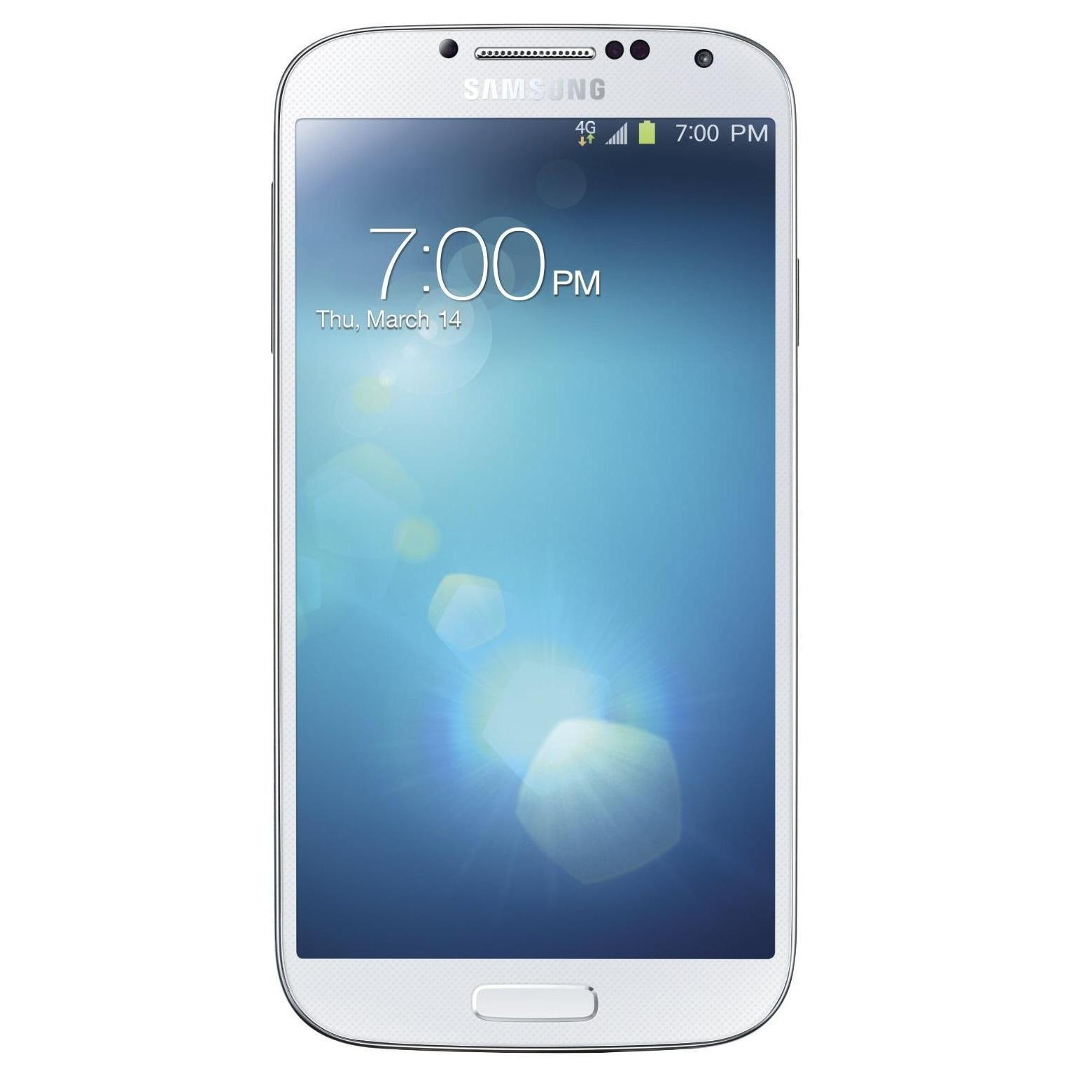 Sprint Samsung Galaxy S4 L720 16GB Smartphone (Unlocked),...