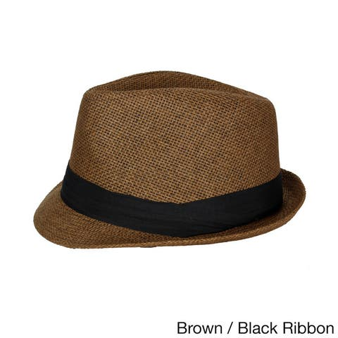57213990 Buy Brown Women's Hats Online at Overstock | Our Best Hats Deals