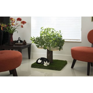 On2Pets Luxury Small Cat Tree