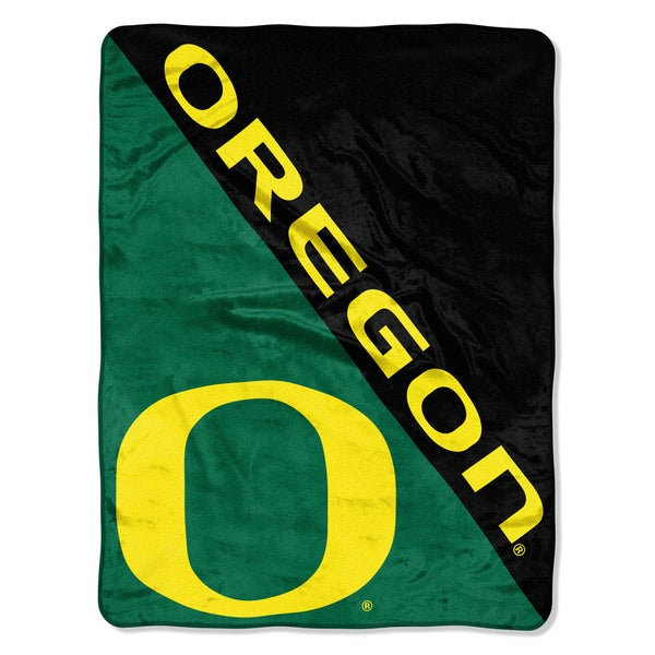 COL 059 Oregon Halftone Micro Throw