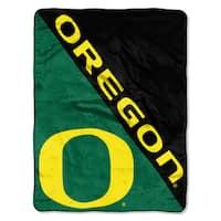 COL 059 Oregon Halftone Micro Throw
