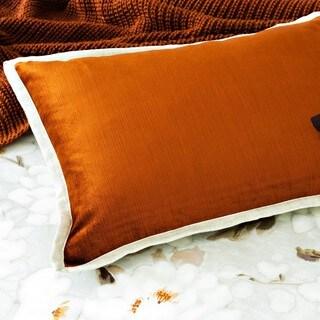 Christy Horizon Throw Pillow