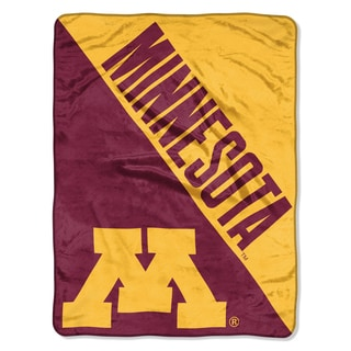 COL 059 Minnesota Halftone Micro Throw