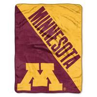 COL 059 Minnesota Halftone Micro Throw