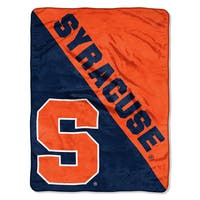 COL 059 Syracuse Halftone Micro Throw